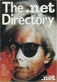Cover des .net Directory