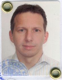 Führerscheinbild von 2006