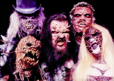 Lordi for Finland